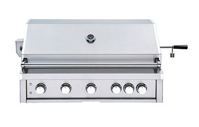 Builtin BBQs & Grills-261A9745-