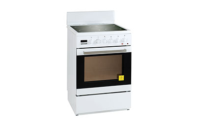 Free Standing Cookers-AFC547W-(KCM547T1-D1)