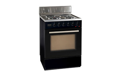 Free Standing Cookers-AFC607B-(KCM607T23-D1)