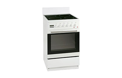 Free Standing Cookers-AFC607W-(KCM607T1-D1)