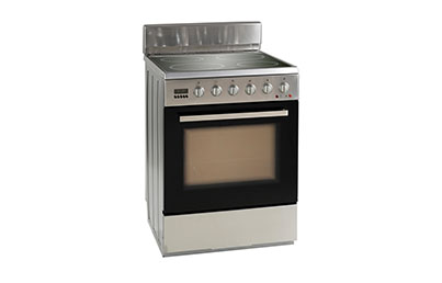 Free Standing Cookers-AFC607X-(KCM607T2-D1)