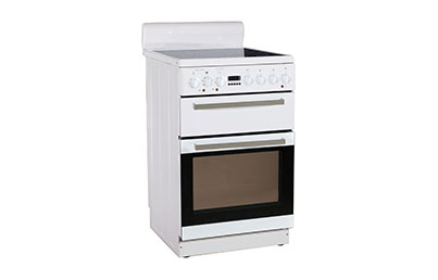 Free Standing Cookers-AFDC5470W-(KDCM547T1-B1)