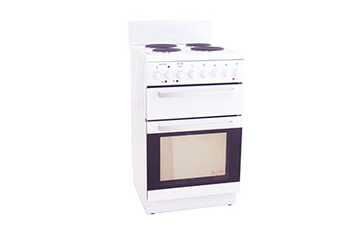 Free Standing Cookers-AFDE5470W-(KDHM547M1-B1)