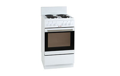 Free Standing Cookers-AFE504W-(KRM50401-D1)