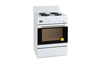 Free Standing Cookers-AFE607W-(KHM607T1-D1)