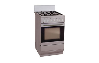 Free Standing Cookers-AFGE5470W-(KGM547M1-D1)