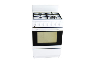 Free Standing Cookers-AFGE6070W-(KGM607M1-D1)-