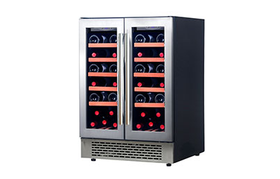 Wine & Beverage Coolers-AWC2X