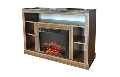 Electric Fireplaces-BLT-M-A-15-6