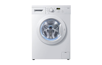 Washers (Washing Machines)-Haier-WM-2