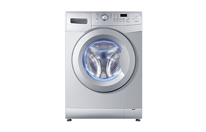 Washers (Washing Machines)-Haier-WM