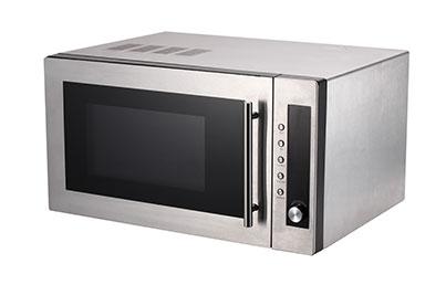 Microwave Ovens-IVFSM34-2