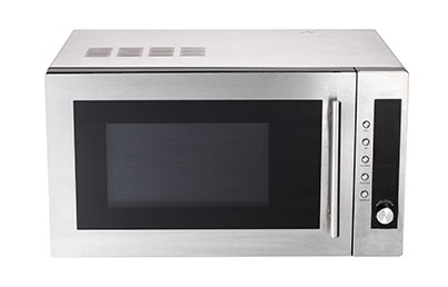 Microwave Ovens-IVFSM34X-1