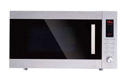 Microwave Ovens-L-730-FS-MWO