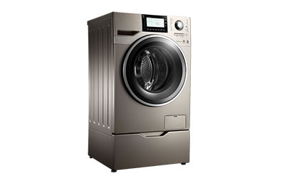 Washers (Washing Machines)-Little-Swan-W-M