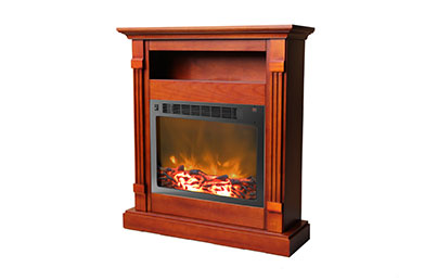 Electric Fireplaces-X3437-1CHR