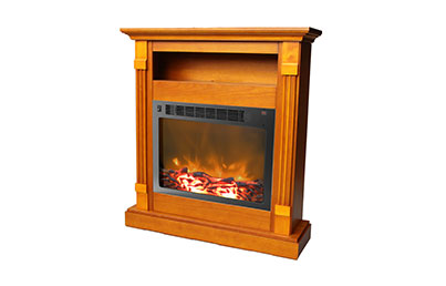 Electric Fireplaces-X3437-1TEK