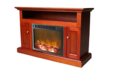 Electric Fireplaces-X5021-2CHR