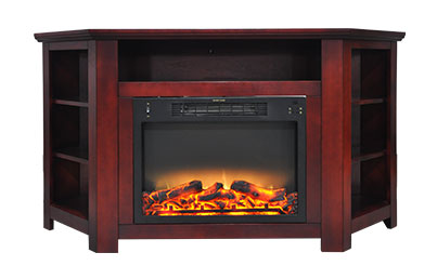 Electric Fireplaces-X5630-1-CHR