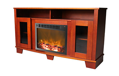 Electric Fireplaces-X6022-1CHR