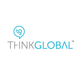 Think Global's mensen